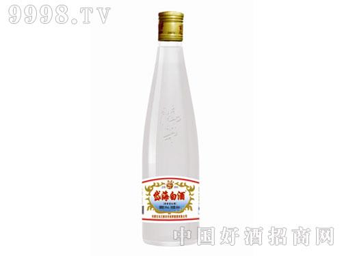 39度岱海白-白酒招商信息