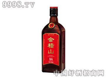 会稽山纯正5年陈花雕酒