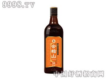 会稽山纯正3年陈花雕酒