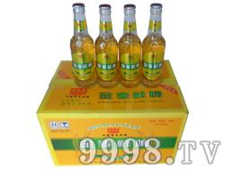 330ml金麦鲜清爽10°P-1X24箱装