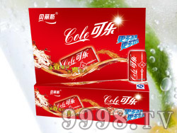 贝丽斯可乐24罐320ml