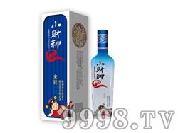 小财神酒-招财X8