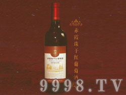 赤霞珠干红葡萄酒 -甘肃腾霖紫玉葡萄酒业有限公司