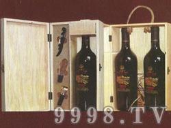 紫玉名爵-甘肃腾霖紫玉葡萄酒业有限公司