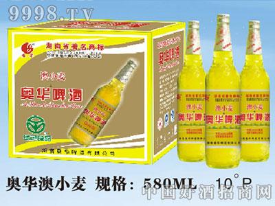 奥华澳小麦580ML