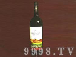 绿洲精选・赤霞干红葡萄酒酒 -甘肃腾霖紫玉葡萄酒业有限公司