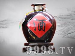 国门酱酒(老酒坛)1500ml