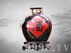 国门酱酒(老酒坛)1000ml