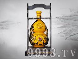 国门酱酒(收酱酒)2500ml