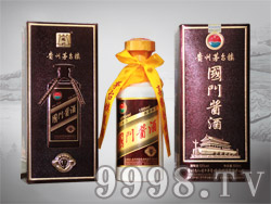 国门酱酒15(500ml)