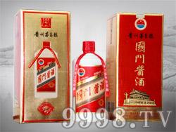 国门酱酒10(500ml)