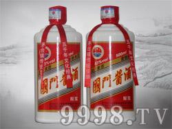 国门酱酒简装500ml