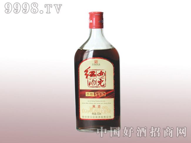 500ml女儿红如意精酿特型黄酒