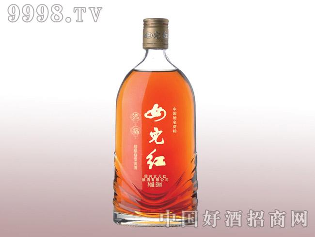 500ml女儿红添福精酿特型黄酒