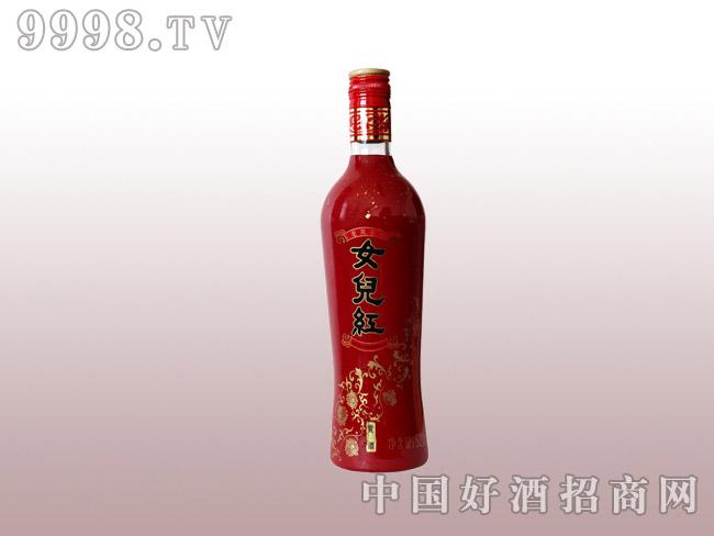 520ml女儿红喜筵黄酒