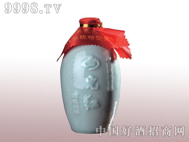 350ml八年陈国色天香特型黄酒