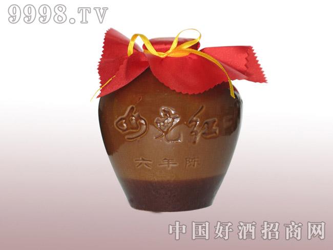 350ml六年陈特型黄酒
