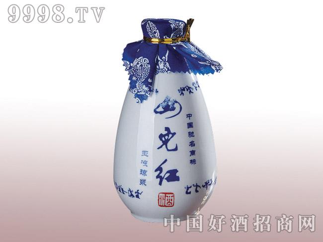 350ml玉液琼浆特型黄酒