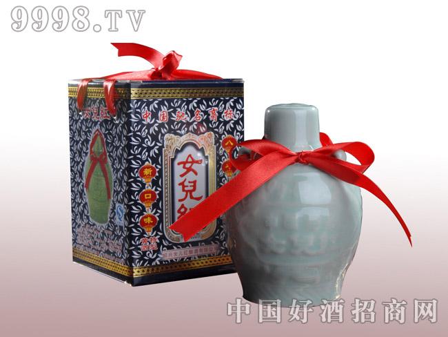 350ml青瓷八年陈特型黄酒