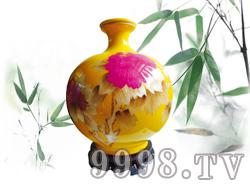 52度黄钻(二)高粱原浆酒