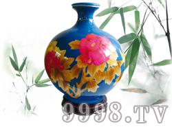 52度蓝钻(二)高粱原浆酒
