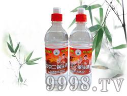 56度北京二锅头475ml