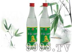 42度北京二锅头500ml1x12瓶
