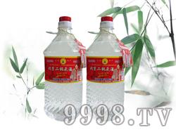 56度北京二锅头2L