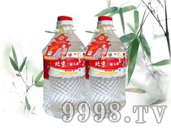 50度北京二锅头2L1x6桶
