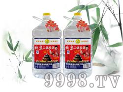 56度北京二锅头5l