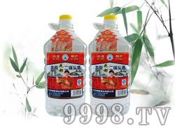 50度北京二锅头4.5L
