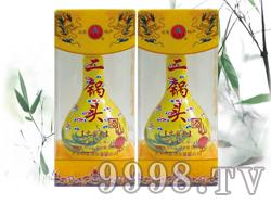 52度中国龙盒装