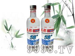 58度北京二锅头