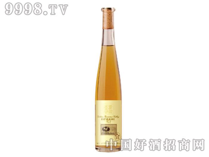 张裕黄金冰谷冰酒(金钻级)