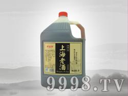 老绍坊十年上海老酒11度5L
