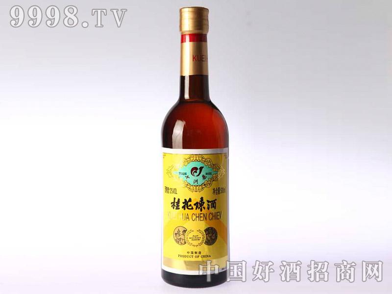 桂花陈酒500ml