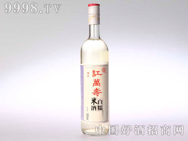 500ml白糯米酒
