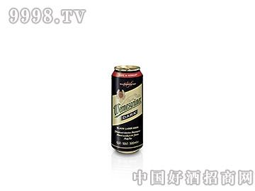 万奈仕 黑啤500ML