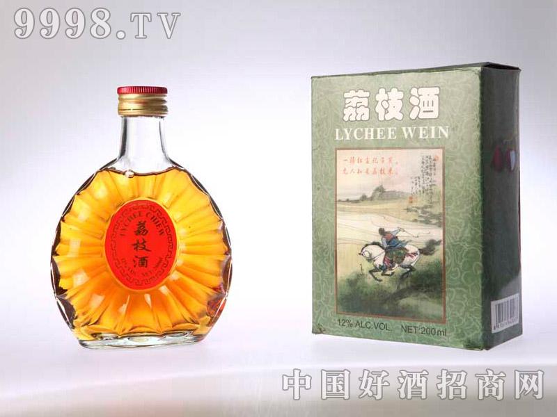200ml荔枝酒