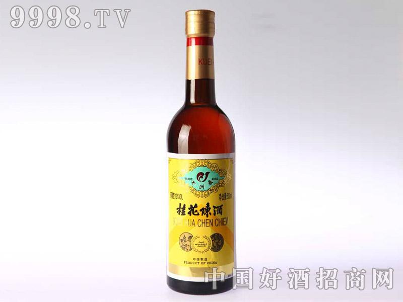 500ml桂花陈酒
