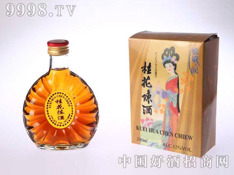 200ml桂花陈酒
