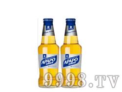 青果啤酒瓶装330ml(单)