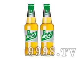 青果啤酒瓶装460ml(单)