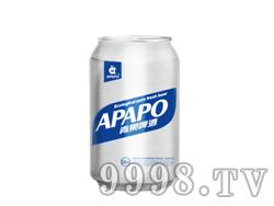 青果啤酒易拉罐330ml(单)