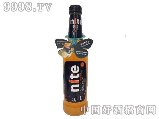 夜猫(香橙味加汽酒)