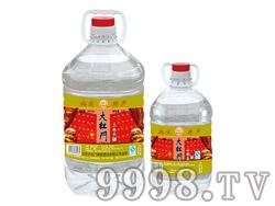 北京大红门二锅头56°4500ml×4瓶、2000ml×6瓶
