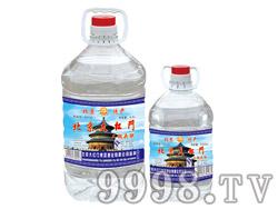 北京大红门二锅头50°4500ml×4瓶、2000ml×6瓶