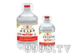 北京大红门二锅头46°4500ml×4瓶、2000ml×6瓶