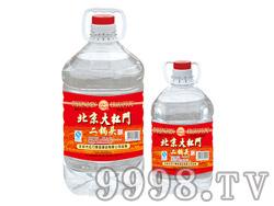 北京大红门二锅头42°4500ml×4瓶、2000ml×6瓶