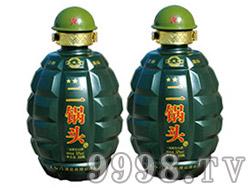 永定河二锅头大手雷52°500ml×6瓶-北京大红门集团酒业有限公司
